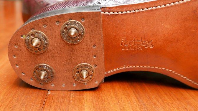 FootJoy Metal Cleats