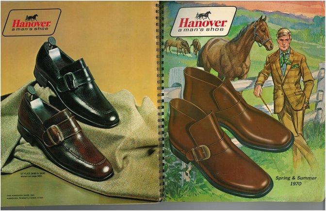 Hanover 1970 Catalog