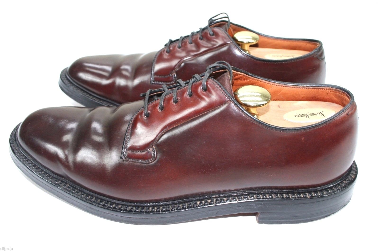 Nettleton Shell Cordovan 0199 Traditionals