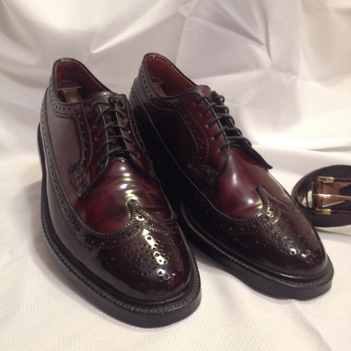 Nettleton Shell Cordovan 0208 Traditionals